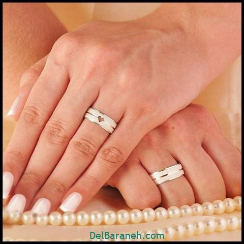 حلقه ازدواج (۱۸)
