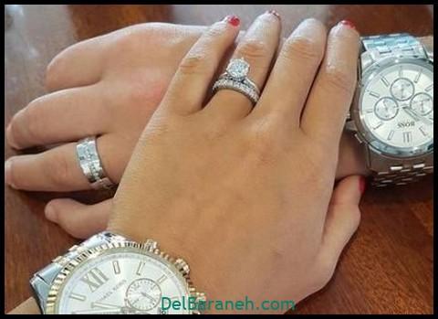 حلقه ازدواج (۲)