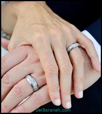 حلقه ازدواج (۳)