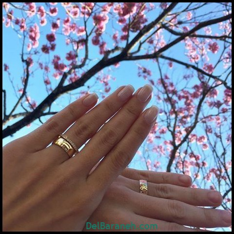 حلقه ازدواج (۳۳)