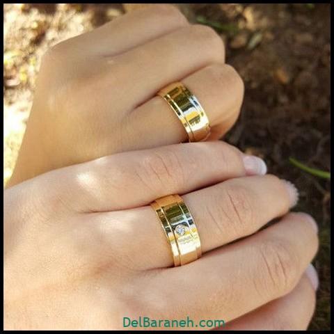 حلقه ازدواج (۴)