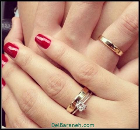 حلقه ازدواج (۴۰)