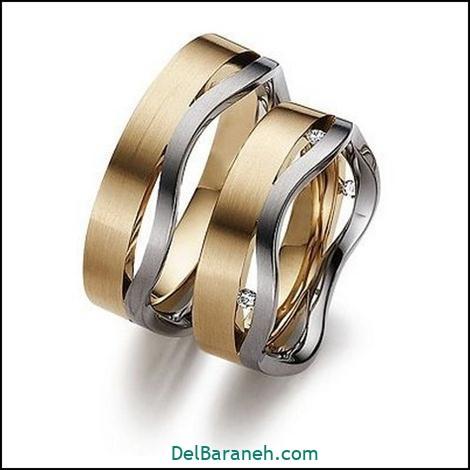 حلقه ست طلا (۱۷)