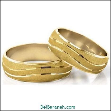 حلقه ست طلا (۵)