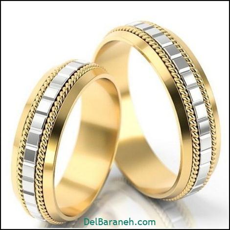 حلقه ست نامزدی (۲)