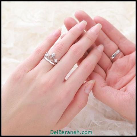 عکس حلقه ازدواج (۱۱)