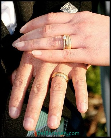 عکس حلقه ازدواج (۱۲)