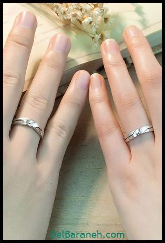عکس حلقه ازدواج (۱۳)