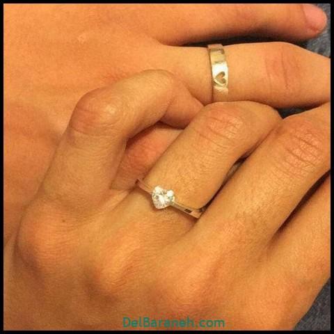 عکس حلقه ازدواج (۱۸)