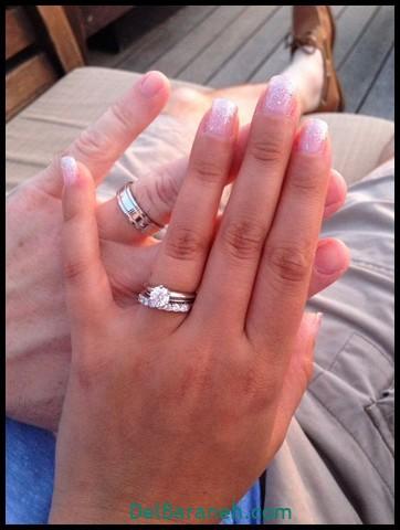 عکس حلقه ازدواج (۲۸)