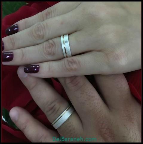 عکس حلقه ازدواج (۲۹)
