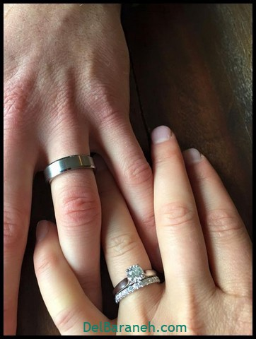عکس حلقه ازدواج (۳۰)