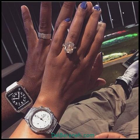 عکس حلقه ازدواج (۳۱)