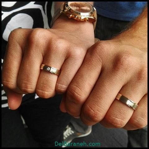 عکس حلقه ازدواج (۳۲)
