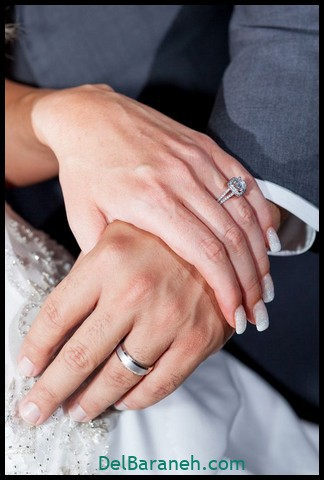 عکس حلقه ازدواج (۳۳)