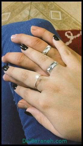 عکس حلقه ازدواج (۳۶)
