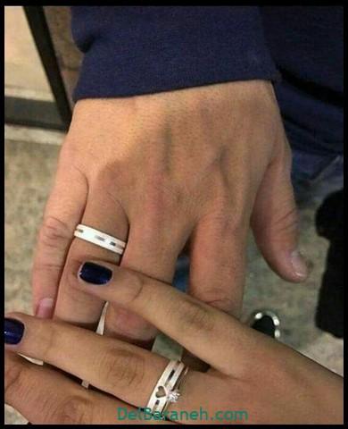 عکس حلقه ازدواج (۳۹)