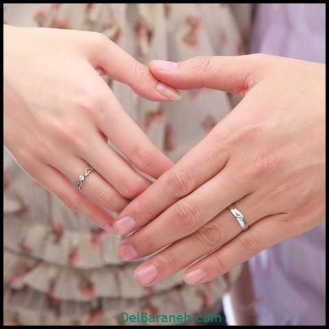 عکس حلقه ازدواج (۴۰)