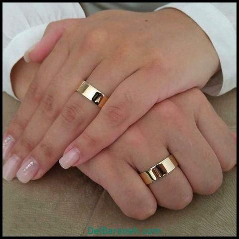عکس حلقه ازدواج (۷)