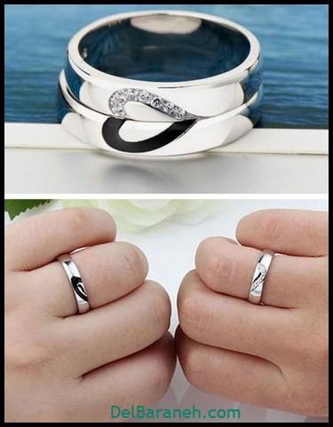 مدل حلقه ازدواج (۱۲)
