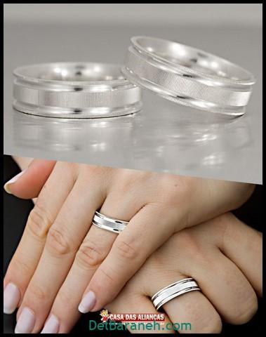 مدل حلقه ازدواج (۱۳)