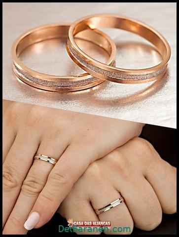 مدل حلقه ازدواج (۱۶)