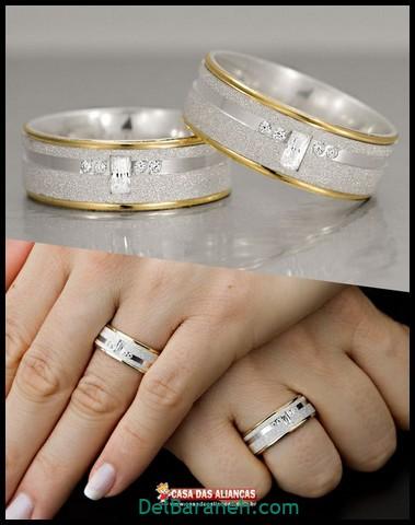 مدل حلقه ازدواج (۱۷)