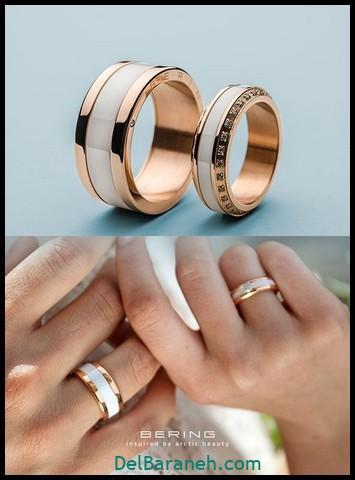 مدل حلقه ازدواج (۱۸)