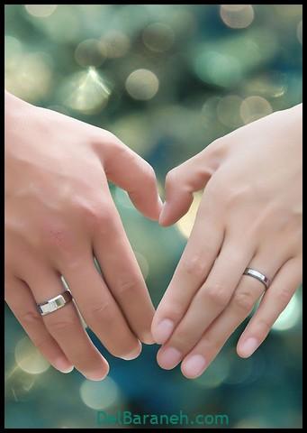 مدل حلقه ازدواج (۳۰)