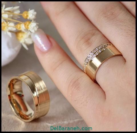 مدل حلقه ازدواج (۳۱)