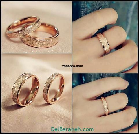 مدل حلقه ازدواج (۳۶)