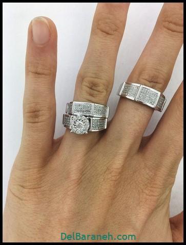 مدل حلقه ازدواج (۳۷)