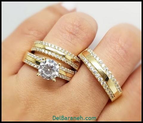 مدل حلقه ازدواج (۳۹)