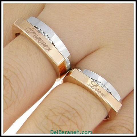 مدل حلقه ازدواج (۴۰)