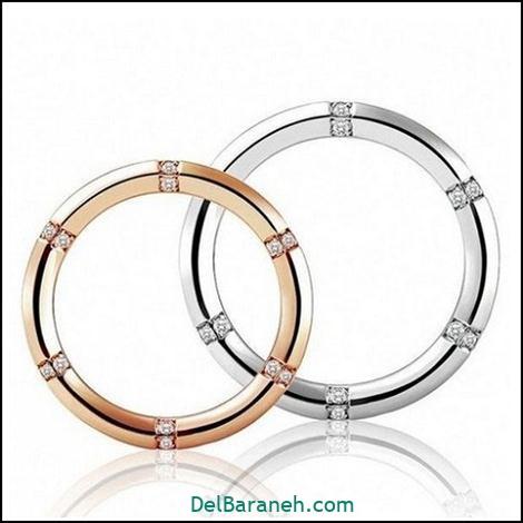 مدل حلقه ست (۸)
