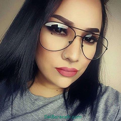 مدل عینک طبی زنانه و دخترانه 1399