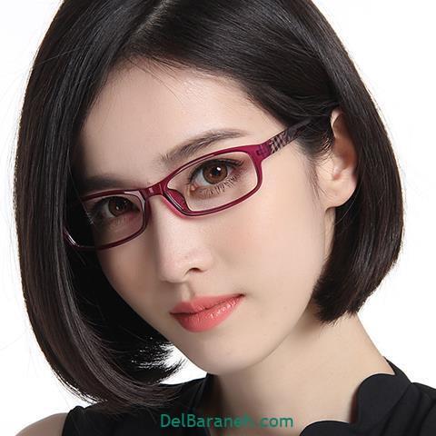 مدل عینک طبی زنانه 2020
