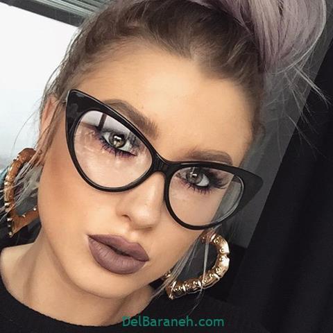 مدل عینک طبی دخترانه 2020