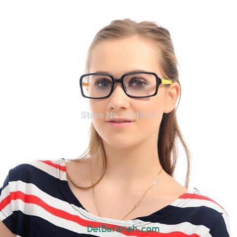 مدل عینک طبی زنانه و دخترانه جذاب