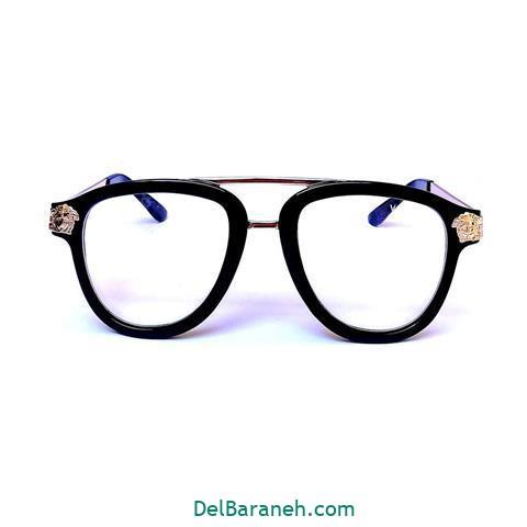 مدل عینک طبی زنانه و دخترانه