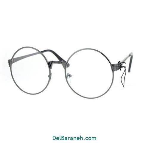 مدل عینک طبی مردانه جدید