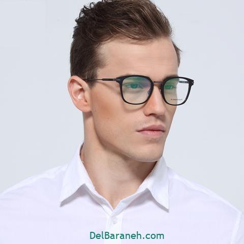 مدل عینک طبی مردانه 2020