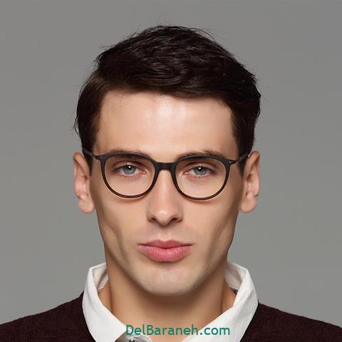 مدل عینک طبی (۳۶)