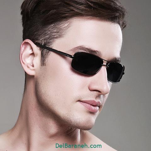 مدل های جدید عینک طبی پسرانه