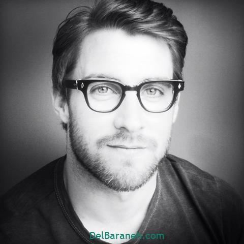 مدل عینک طبی مردانه و پسرانه شیک