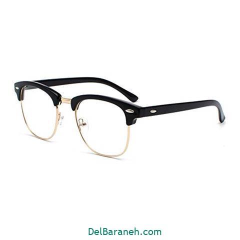 مدل های جدید عینک طبی مردانه ریبن