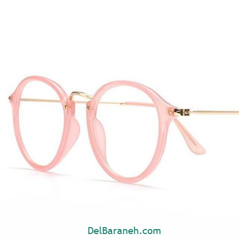 مدل عینک طبی مردانه خاص