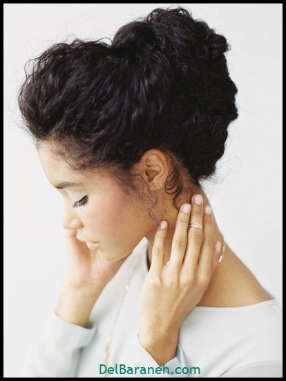 مدل مو برای مو فر (۲۷)