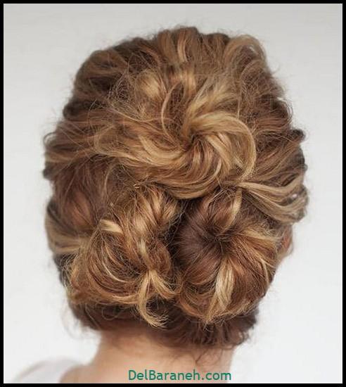 مدل مو برای مو فر (۳۴)