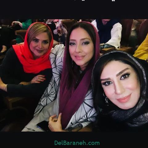 عکس بازیگران در جشن حافظ ۹۸ (۴۳)
